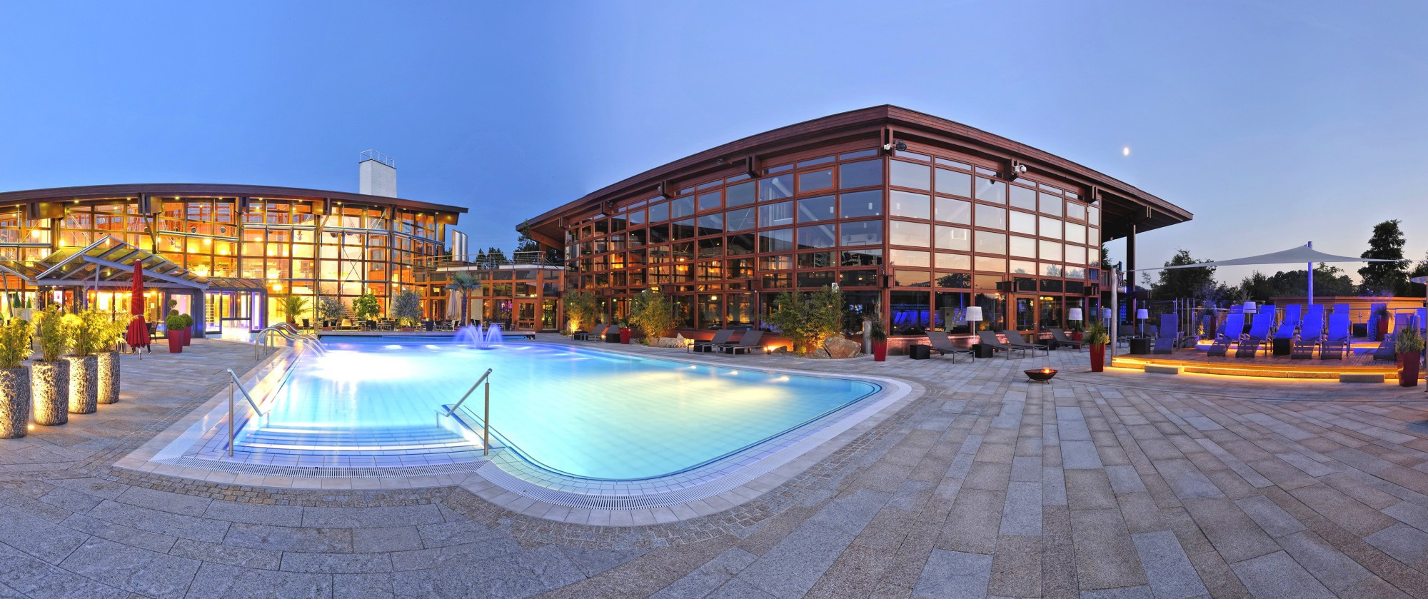 Foto: Obermain Therme Bad Staffelstein